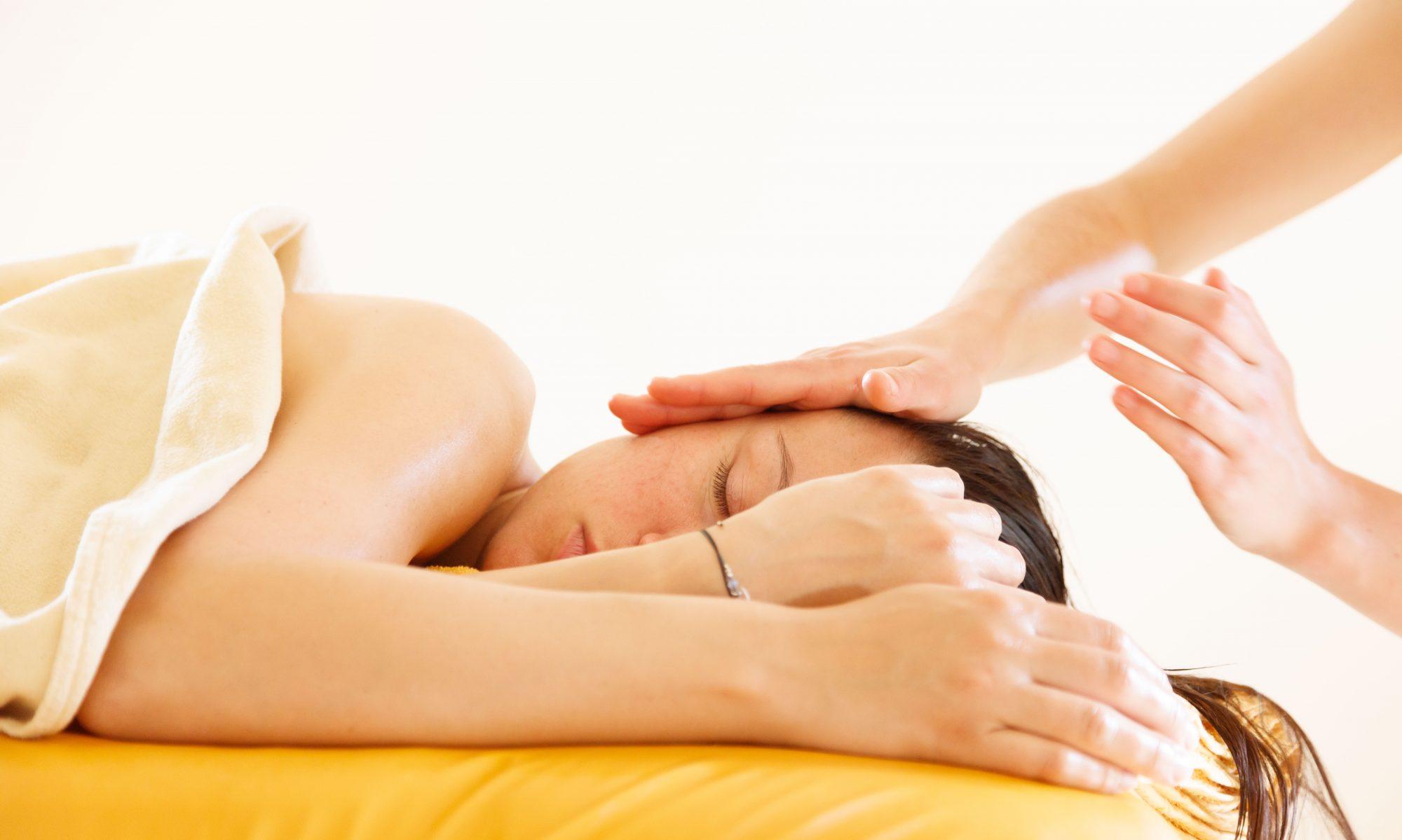 Erstbehandlung zum halben Preis | Hawaiianische Massage in Diessen am Ammersee
