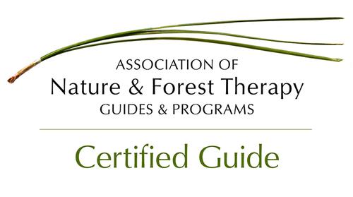 Certified Guide Logo